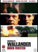 Wallander 01: Inden Frosten