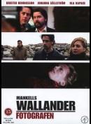 Wallander 08: Fotografen
