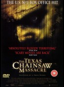 The Texas Chainsaw Massacre (2003) (Motorsavsmassakren)