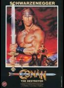 Conan: Den Uovervindelige (Conan: The Destroyer)