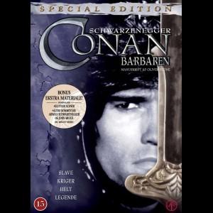 Conan Barbaren (1982) (Conan The Barbarian)