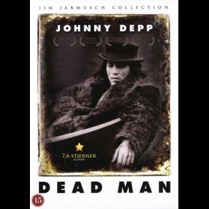 u1723 Dead Man (UDEN COVER)