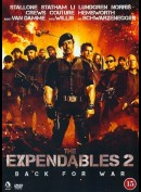 Expendables 2: Back For War