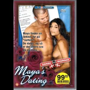 17636 Bestseller 0672: Mayas Dating