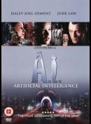 A.I. - Kunstig Intelligens (Artificial Intelligens: A.I.)