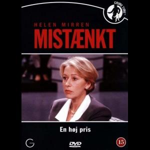 u13913 Mistænkt 1: En Høj Pris (UDEN COVER)