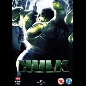 u1769 Hulk (UDEN COVER)