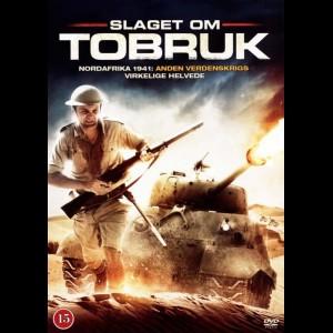 Slaget Om Tobruk (Tobruk)