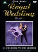 Golden Collection: Fred Astaire - Royal Wedding