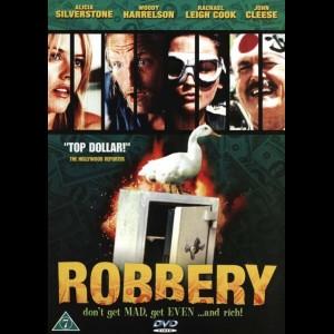 u1835 Robbery (UDEN COVER)