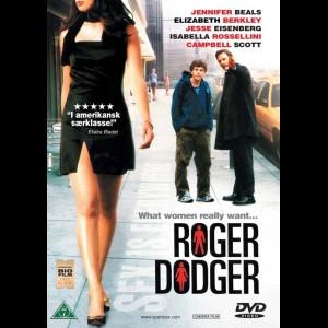 u1836 Roger Dodger (UDEN COVER)
