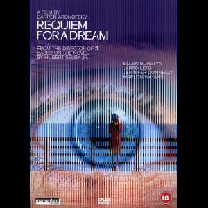 u14681 Requiem For A Dream (UDEN COVER)