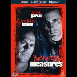 u13253 Desperate Measures (UDEN COVER)