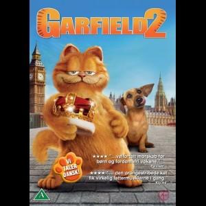 u4268 Garfield 2 (UDEN COVER)