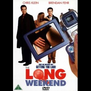 u15303 The Long Weekend (UDEN COVER)
