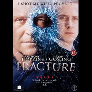 u15677 Fracture (UDEN COVER)