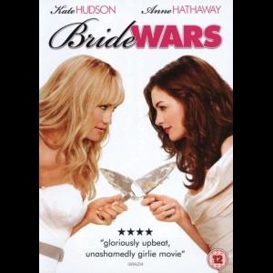 u1882 Bride Wars (UDEN COVER)