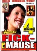 5274 Heisse fick-mäuse