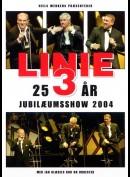 Linie 3: 25 års Jubilæum