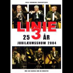 u16046 Linie 3: 25 års Jubilæum (UDEN COVER)