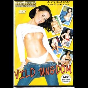 11022o Bestseller 0249: Vild ungdom