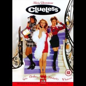 u15986 Clueless (UDEN COVER)