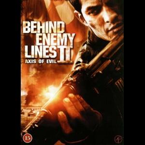 u11927 Behind Enemy Lines 2: Axis Of Evil (UDEN COVER)