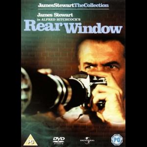 u16748 Rear Window (1954) (UDEN COVER)