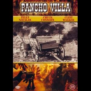 Pancho Villa (1972) (Telly Savalas)