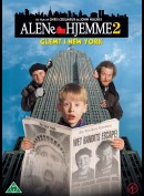 Alene Hjemme 2: Glemt i New York (Home Alone 2: Lost In New York)