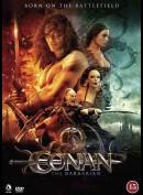 Conan: The Barbarian (2011)