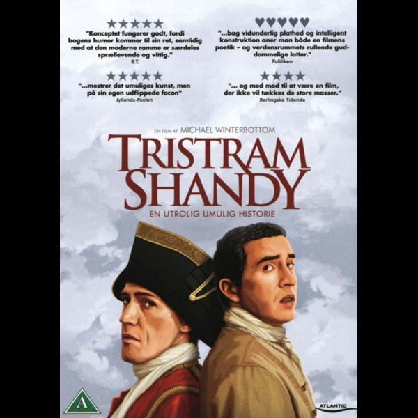 Laurence Sterne: Tristram Shandy ZEIT ONLINE