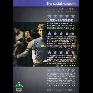 u13643 The Social Network (UDEN COVER)