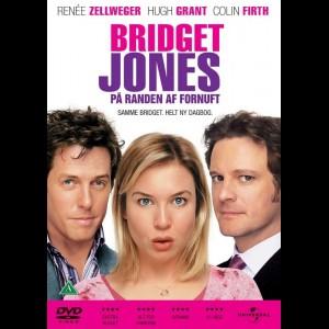 u13712 Bridget Jones 2: På Randen Af Fornuft (UDEN COVER)