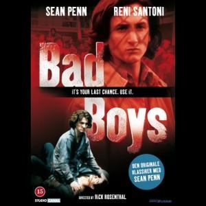 u11094 Bad Boys (Sean Penn) (UDEN COVER)