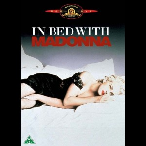 u16425 In Bed With Madonna (UDEN COVER)