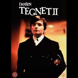 u16728 Damien: The Omen 2 (UDEN COVER)