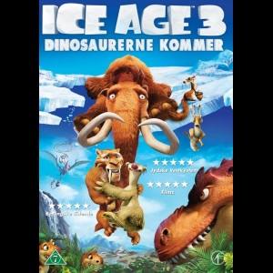 u14326 Ice Age 3 (UDEN COVER)