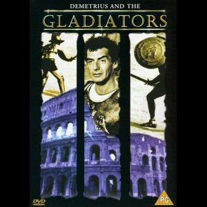 u1985 Demetrius And The Gladiators (UDEN COVER)