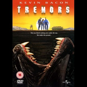 Tremors (Ormen)