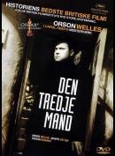 Den Tredje Mand (The Third Man)