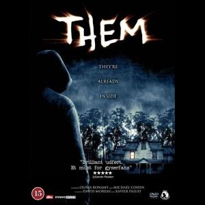 u14705 Them (Ils) (UDEN COVER)