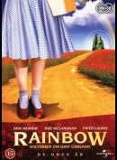 Rainbow: Historien Om Judy Garland - De Unge År [DVD+CD]
