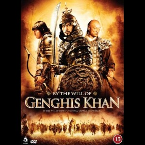 By The Will Of Genghis Khan (Genghis Khan)