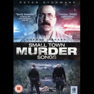 u15698 Small Town Murder Songs (UDEN COVER)