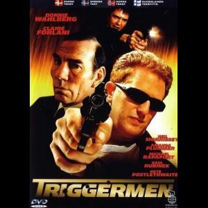 u2036 Triggermen (UDEN COVER)