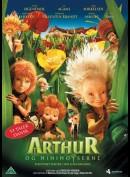 Arthur Og Minimoyserne