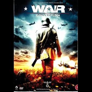 War Collection  -  7 disc