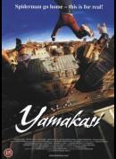 Yamakasi