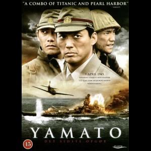 u16186 Yamato (UDEN COVER)